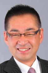 遠藤 敬さん