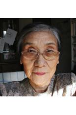 市川信子さん