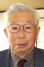 金馬昭郎さん