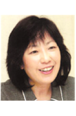 湯川智美さん
